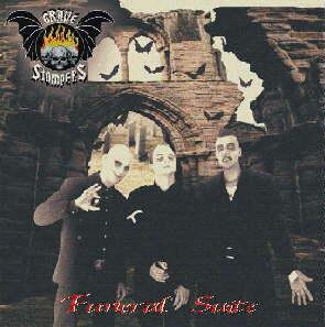 Funeral Suite